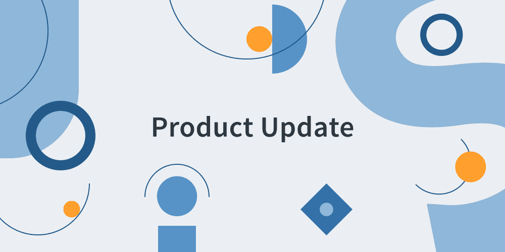 sirv product update graphic
